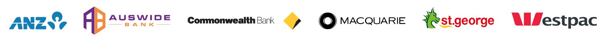 Brands Logos Banner